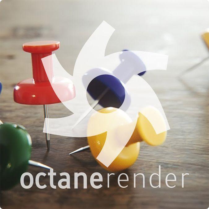 Introducción a Octane Render GPU