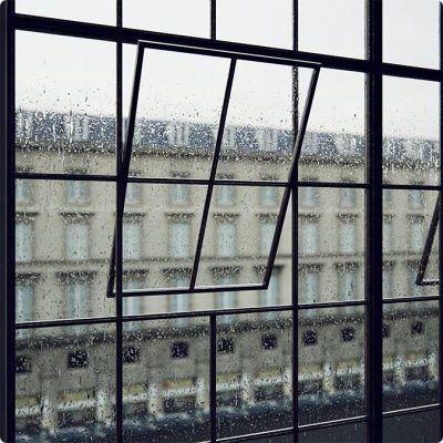 Como crear cristales mojados con lluvia en Vray