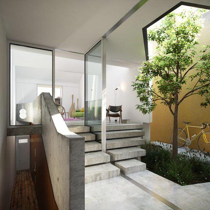 Escena completa para 3D Studio MAX y Vray por Natrang Design