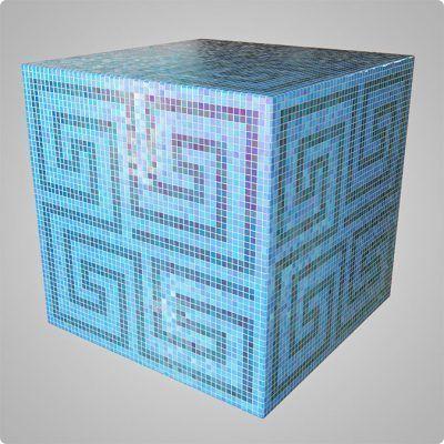 Creación de texturas con Bercon Tiles
