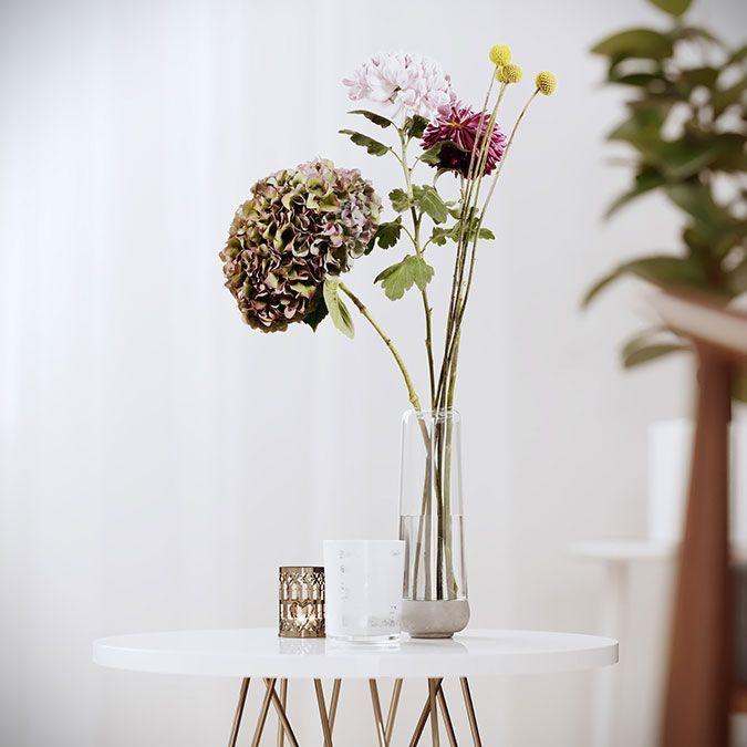 """Fotografías de Flores """"cutout"""" por Xoio"""