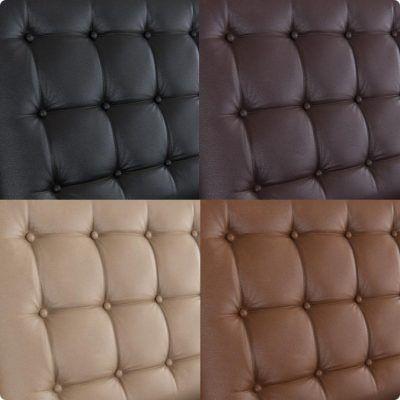 Material de cuero en Vray 3.5