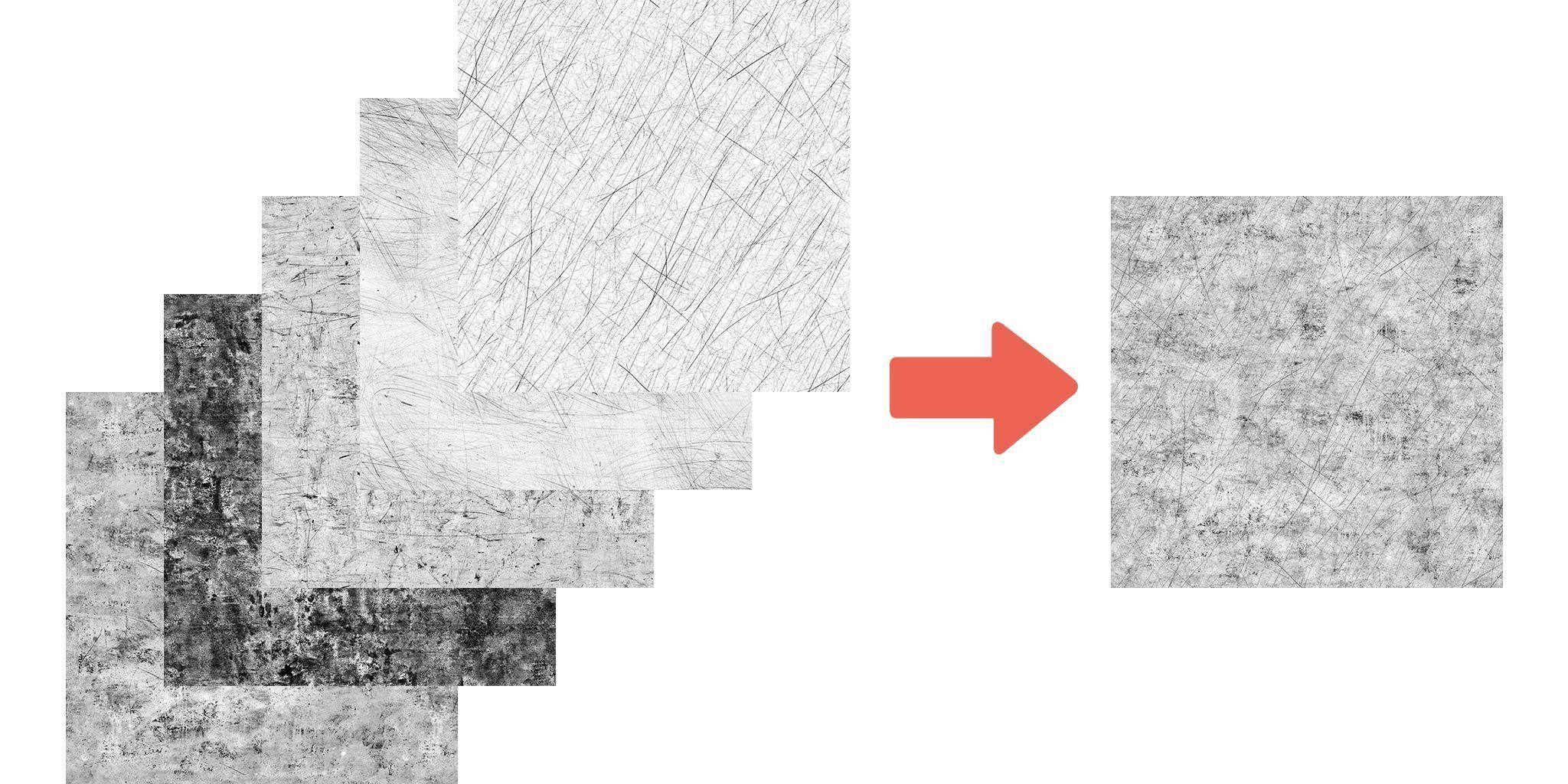 Pack 01 - Dirt Textures