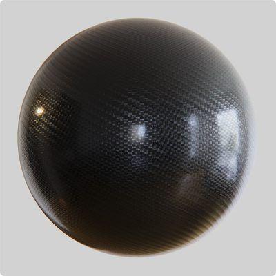 Material de fibra de carbono con Substance Designer y Vray