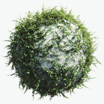 Como crear enredaderas en 3D – Parte02: Exlevel GrowFX