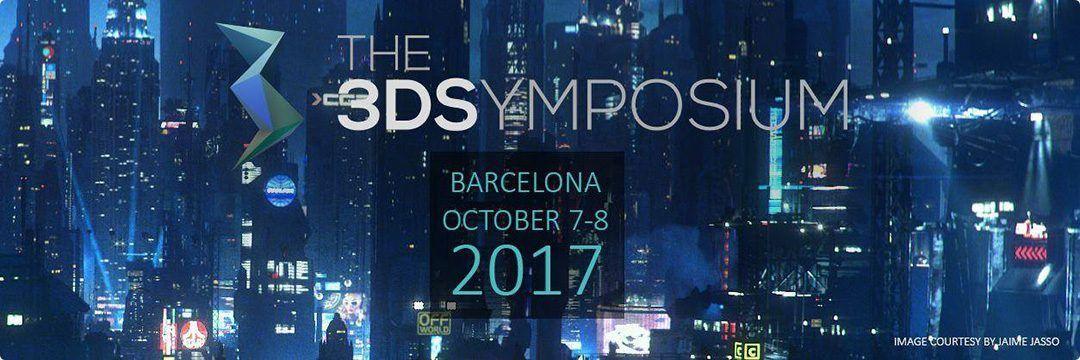 Aldo García nos habla sobre 3D Symposium 2017