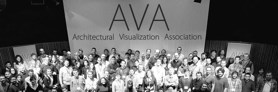 Entrevistamos a AVA (Architectural Visualization Association)