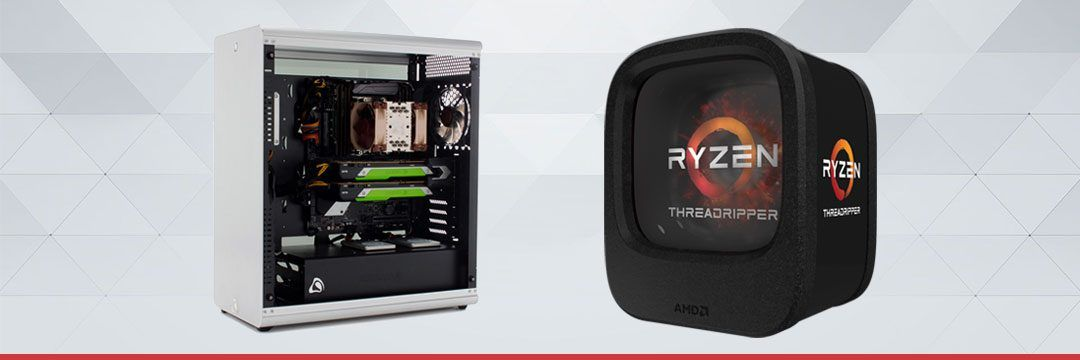 Prueba de Hardware: AMD Ryzen Threadripper 1950X 3.4GHz