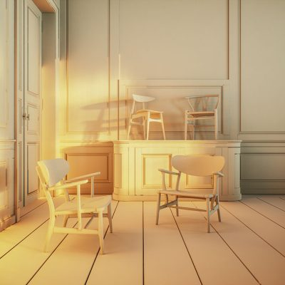 Unreal Engine para ArchViz – Lightmass Settings