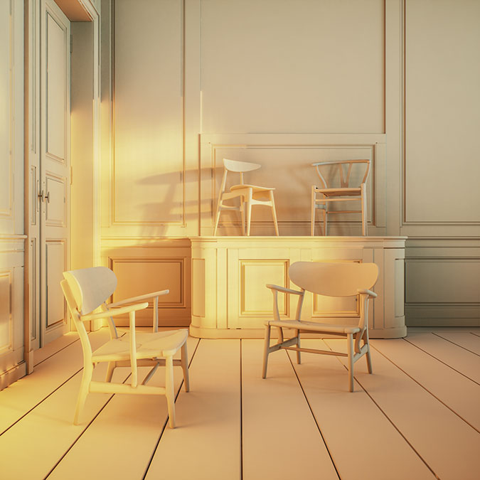 Unreal Engine para ArchViz – Lightmass Settings