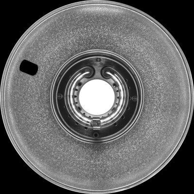 3DC_RLS008_Bowens_Model_ Reflector_18x18cm