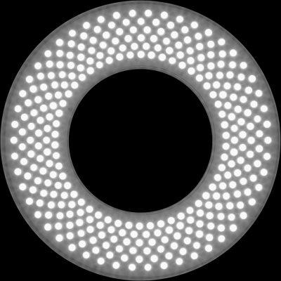 3DC_RLS035_Ring_LED_20x20cm