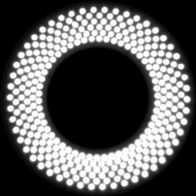 3DC_RLS036_Ring_LED_20x20cm