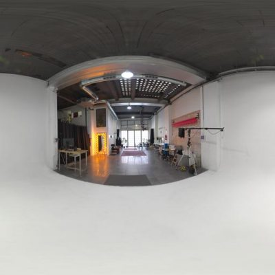 Real Light Studio HDRI 02