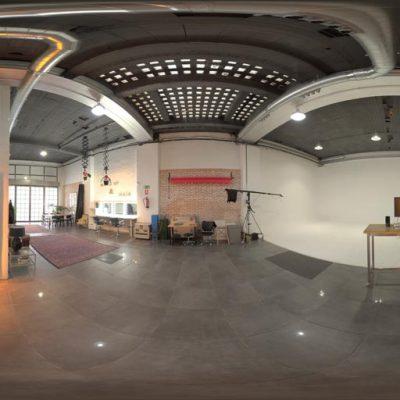 Real Light Studio HDRI 05
