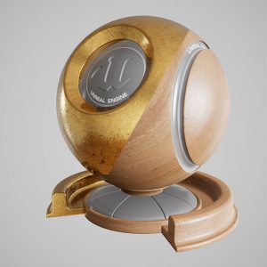 Materiales PBR Unreal Engine
