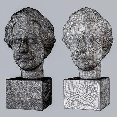 3D Studio MAX 2021 Retopology Tools